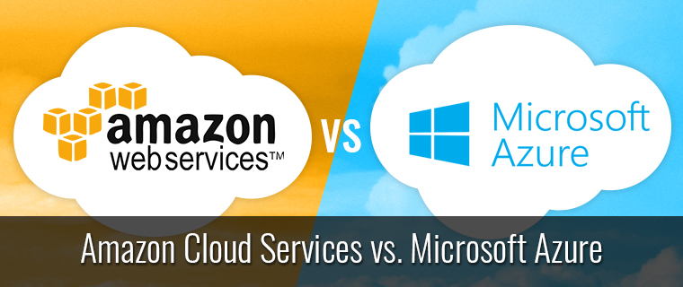 Why we are considering moving from AWS to Azure